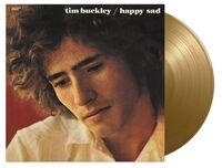Tim Buckley - Happy Sad [Limited 180-Gram Gold Colored Vinyl]