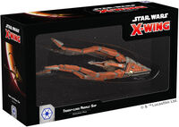 Star Wars X-Wing 2nd Ed Trident Assault Ship Exp - Star Wars X-Wing 2nd Ed Trident Assault Ship Exp
