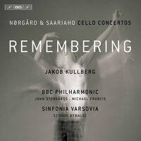 Norgard / Kullberg / Bywalec - Remembering