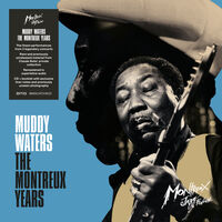 Muddy Waters - Muddy Waters: The Montreux Years (Uk)