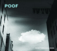 Henry Threadgill Zooid - Poof