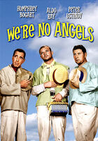 We're No Angels (1955) - We're No Angels