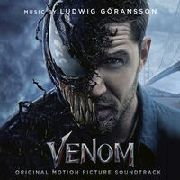 Ludwig Goransson - Venom / O.S.T. (Uk)