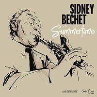 Sidney Bechet - Summertime (Uk)