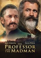 The Professor And The Madman [Movie] - The Professor And The Madman