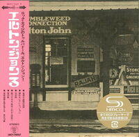 Elton John - Tumbleweed Connection [Import Limited Edition]