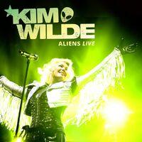 Kim Wilde - Aliens: Live (Uk)