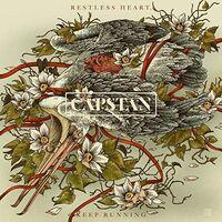 Capstan - Restless Heart, Keep Running [LP]