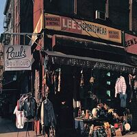 Beastie Boys - Paul's Boutique [2LP]