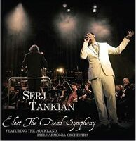 Serj Tankian - Elect The Dead Symphony [Colored Vinyl] [Limited Edition]
