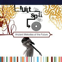 Built To Spill - Ancient Melodies Of The Future (Hol)