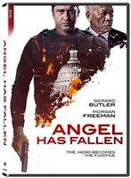 Olympus Has Fallen [Movie] - Angel Has Fallen