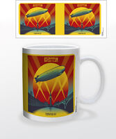 Led Zeppelin - Led Zeppelin - Celebration Day - 11 oz mug