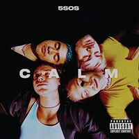 5 Seconds Of Summer - Calm [Import]