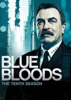 Blue Bloods: Tenth Season - Blue Bloods: Tenth Season (4pc) / (Box Ac3 Amar)