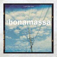 Joe Bonamassa - A New Day Now: 20th Anniversary Edition