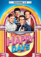 Happy Days: Seasons 1-6 - Happy Days: Seasons 1-6 (22pc) / (Box Full Mono)