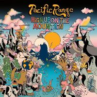 Pacific Range - High Upon The Mountain