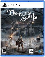 Ps5 Demon's Souls - Demon's Souls for PlayStation 5