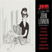 Jem Records Celebrates John Lennon / Various - Jem Records Celebrates John Lennon / Various (Aus)