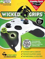 Xbx Wicked Grips - Thumb Grips - Wicked-Grips High Performance Controller Thumb Grips Combo for XboxSeries X