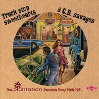 Plantation Records Story 1968-1981 / Various - Plantation Records Story 1968-1981 / Various