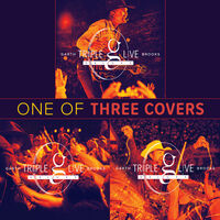 Garth Brooks - Triple Live Deluxe