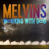 Melvins - Working With God [LP]