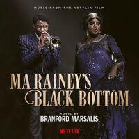 Branford Marsalis - Ma Rainey's Black Bottom (Original Soundtrack)
