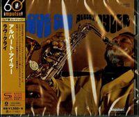 Albert Ayler - Love Cry (SHM-CD)