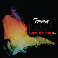 Tommy Bolin - Shake The Devil - The Lost Sessions [Colored Vinyl] (Gate)