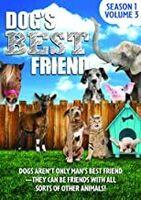 Dog's Best Friend: Season 1 Volume 3 - Dog's Best Friend: Season 1 Volume 3