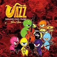 Game Music (Jpn) - Square Enix Jazz (Saga) (Original Soundtrack)