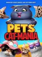 Pets: Cat-Mania - Pets: Cat-Mania
