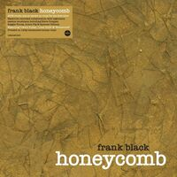 Frank Black - Honeycomb [140-Gram Translucent Honey Colored Vinyl]