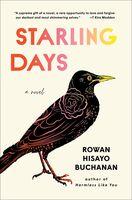 Rowan Buchanan  H - Starling Days (Hcvr)