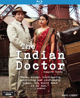 Indian Doctor: Complete Series - Indian Doctor: Complete Series (3pc) / (3pk)