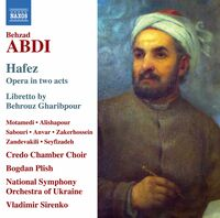 Abdi - Hafez (2pk)