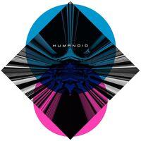 Humanoid - 7 Songs [Colored Vinyl] [180 Gram] (Pnk)