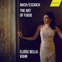 Bach, J.S. / Kohn - Art of Fugue
