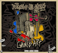 Django Allstars - Gainsb'art