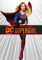 Supergirl [TV Series] - Supergirl: The Complete First Season