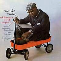 Thelonious Monk - Monk's Music [Colored Vinyl] [180 Gram] (Red) (Spa)