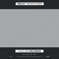 Shellac - The End of Radio
