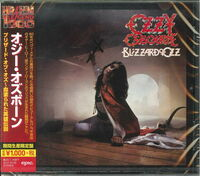 Ozzy Osbourne - Blizzard Of Ozz [Limited Edition] [Reissue] (Jpn)