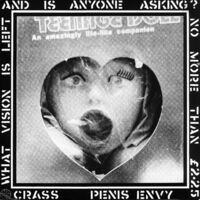 Crass - Penis Envy
