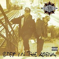 Gang Starr - Step In The Arena [180 Gram]