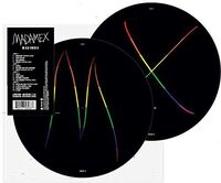 Madonna - Madame X [Picture Disc 2LP]