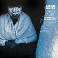 George Benson - White Rabbit (Hol)