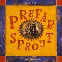 Prefab Sprout - Life Of Surprises [Remastered] (Uk)